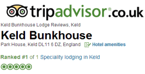 We are 5 star rated on Trip Advisor